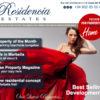 Webdesign Residencia Real Estate Elviria