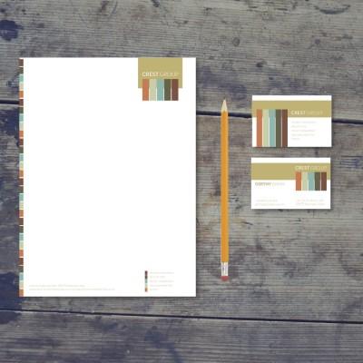 Logo en huisstijl ontwikkeling door Splez