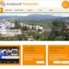 Splez Webdesign: Andalusie Fietsreizen