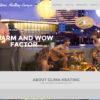 Splez Webdesign: Clime Heating