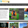 Website van ESpecial Life Magazine