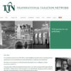Splez Webdesign: TTN Taxation Network